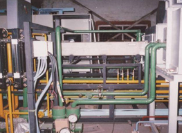 Piping Fabrication Works